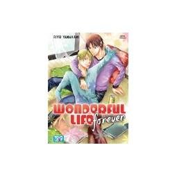 Wonderful Life - Tome 01 - Livre (Manga)
