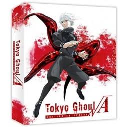 Tokyo Ghoul - Saison 2 - Coffret Blu-Ray