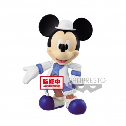 6748 - Disney Character Fluffy Puffy - Mickey&Minnie -...