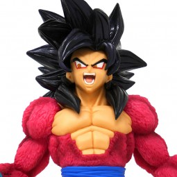 D5693 - DRAGON BALL GT - BLOOD OF SAIYANS-SPECIALⅢ-