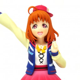 D5869 - THE SCHOOL IDOL MOVIE - FIGURINE - TAKAMI CHIKA
