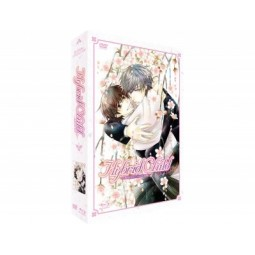 Hybrid Child - Intégrale - Edition Collector Limitée - Coffret format A4 Combo DVD + Blu-ray