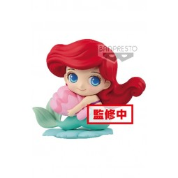Sweetiny Disney Characters  Ariel-(A: Normal color ver)