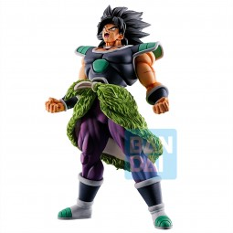 D7427 - ICHIBANSHO FIGURE BROLY (Angry) (HISTORY OF RIVALS)