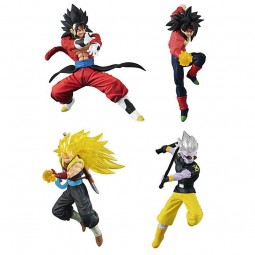 copy of 6686 - DRAGONBALL Z - BATTLE FIGURE VS VOL.12 -...