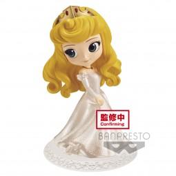7652 - Q posket Disney Characters -Princess Aurora-...