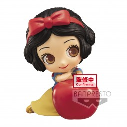 7657 - Sweetiny petit Disney Characters vol.1(B:Snow White)