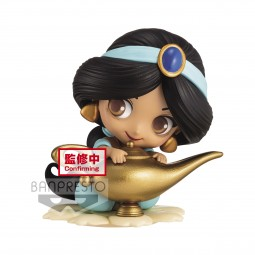 7660 - Sweetiny Disney Characters - Jasmine