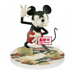 7781 - Disney Characters MICKEY MOUSE - touch! Japonism -...