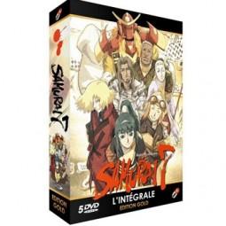 Samurai 7 - Intégrale - Edition Gold - Coffret DVD + Livret