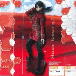7796 - EVANGELION SHIN GEKIJOUBAN - FIGURE LPM - MISATO...