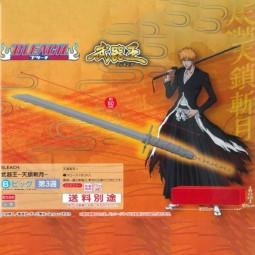 7846 - BLEACH - BANKAI SWORD ICHIGO KUROSAKI