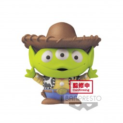 7949 - PIXAR Characters Fluffy Puffy MINE - ALIEN REMIX -...