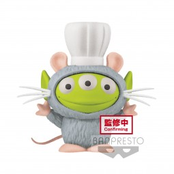 7950 - PIXAR Characters Fluffy Puffy MINE - ALIEN REMIX -...