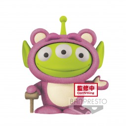 7951 - PIXAR Characters Fluffy Puffy MINE - ALIEN REMIX -...