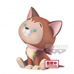 D6991 - Disney Character Cutte! Fluffy Puffy - ALICE AU...