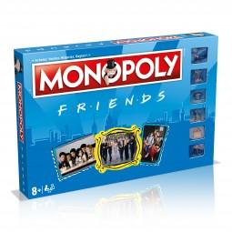 7987 - Friends - Monopoly Friends VF