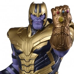 D6891 - MARVEL - FIGURINE LPM DE THANOS