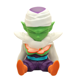 D8131 - DRAGONBALL Z - TIRELIRE CHIBI BANK - PICCOLO