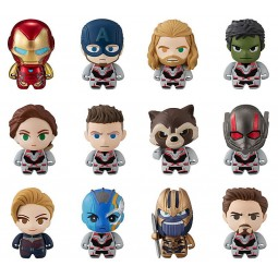 D8309 - MARVEL ENDGAME - KORECHARA MINI FIGURES VOL.4 X 10