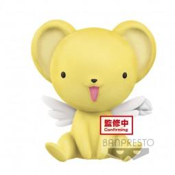 D7448 - CARDCAPTOR SAKURA CLEAR CARD Fluffy Puffy~KERO &...