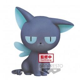 D7449 - CARDCAPTOR SAKURA CLEAR CARD Fluffy Puffy~KERO &...