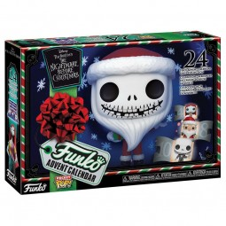 D8440 - L'Étrange Noël de monsieur Jack Pocket POP! -...