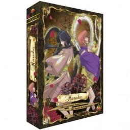 Haruka - Intégrale - Coffret DVD + Livret - Edition Gold