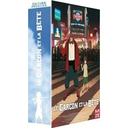 Le garçon et la bête - Film - Edition Collector - Coffret Blu-ray