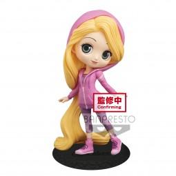 8745 - DISNEY - Q posket Disney Characters - Rapunzel -...