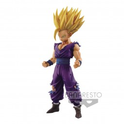 8734 - DRAGONBALL Z MASTER STARS PIECE THE SON GOHAN