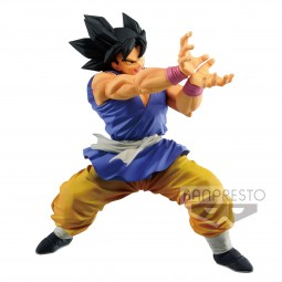 8719 - DRAGON BALL GT ULTIMATE SOLDIERS - SON GOKU -...