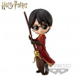 D7964 - Harry Potter - Q posket-Harry Potter Quidditch...