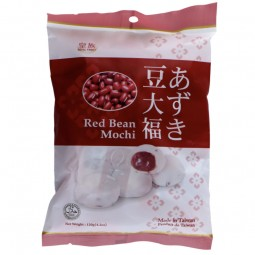 8827 - MOCHI - RED BEAN 120 Gr - BOX OF 24