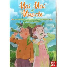 Mai Mai Miracle - Film - DVD