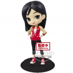 8976 - Q posket Disney Characters - Mulan - Avatar Style...