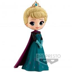 8978 - Q posket Disney Characters - Elsa Coronation Style...