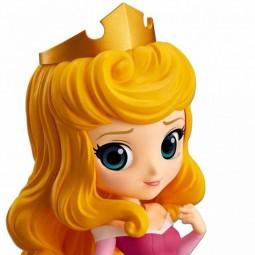 D5948 - Q posket Disney Characters - Princess Aurora - (A...