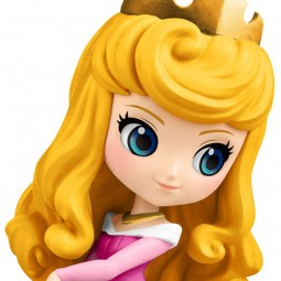 D7787 - Disney Characters Q posket petit - Alice・Princess...