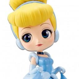 D5149 - Q posket Disney Characters -Cinderella - (A...