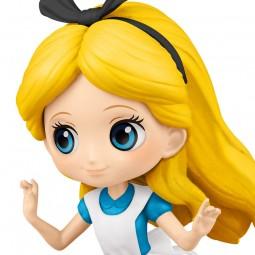 D7786 - Disney Characters Q posket petit - Alice・Princess...