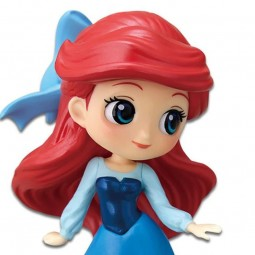 D6742 - Disney Character Q posket petit - Story of The...