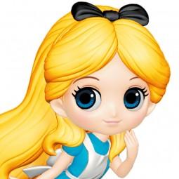 D5253 - Disney Characters Q posket petit -...