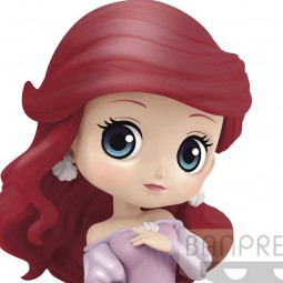 D6987 - Disney Character Q posket petit -...