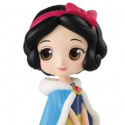 D5121 - Disney Characters Q posket petit - Winter Costume...