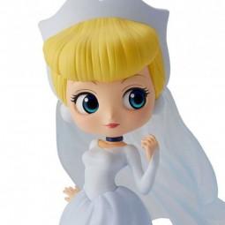 D5603 - Q posket Disney Characters - Cinderella Dreamy...