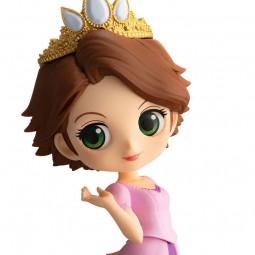 D7109 - Disney Character Q posket petit -Rapunzel・Honey...