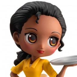 D7111 - Disney Character Q posket petit - Rapunzel・Honey...