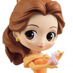 D6747 - Q posket perfumagic Disney Character - Belle -...
