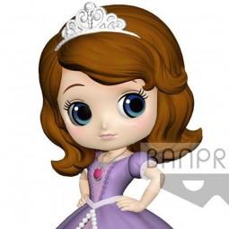 D5611 - Disney Characters Q posket petit -...
